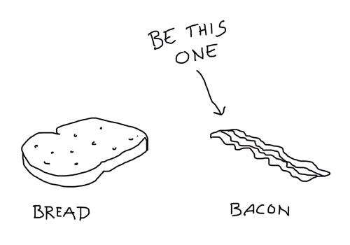 FAKEGRIMLOCK bread or bacon?