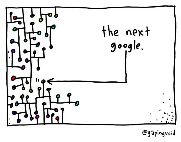 the next google